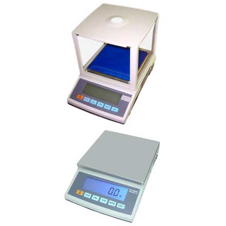 MEASURETEK ESH Series PRECISION BALANCE ACCURATE AND ECONOMICAL FEATURE RICH MACHINE