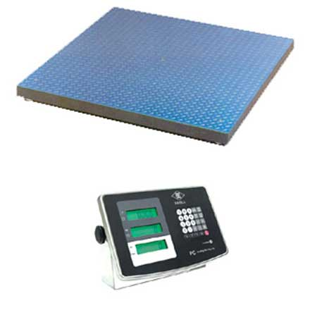 EXCELL PC1212 COUNTING PLATFORM SCALE