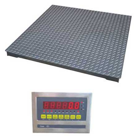 CSG LP1212 Platform Scale - Short or long term hire