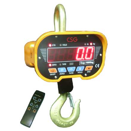 LP7910 Series PORTABLE CRANE SCALE