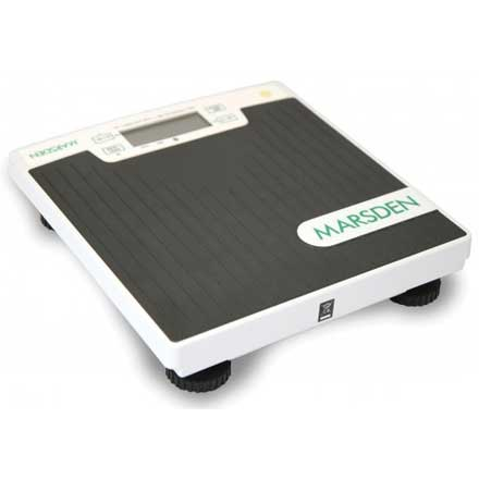 MARSDEN M-420 DIGITAL PORTABLE MEDICAL SCALE