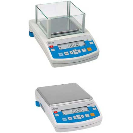 RADWAG PS-C2 Series HIGH QUALITY PRECISION LABORATORY BALANCE
