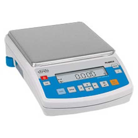 RADWAG PS-C2 INTERNAL CALIBRATION JEWELLERY SCALE High quality metal cased precision Class II Approved