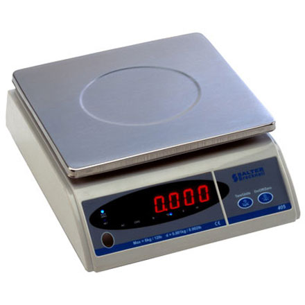 SALTER BRECKNELL 405 BENCH SCALE - REDUCED PRICE STOCK