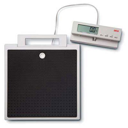 SECA MODEL 869 FLAT STYLE PERSONAL SCALE
