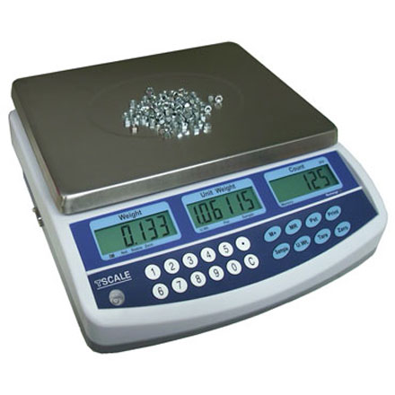 Piece Counting Scale - Short or long term hire