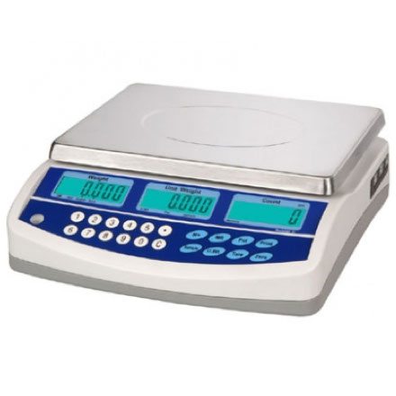 T-SCALE QHD COUNTING SCALE-REDUCED PRICE STOCK
