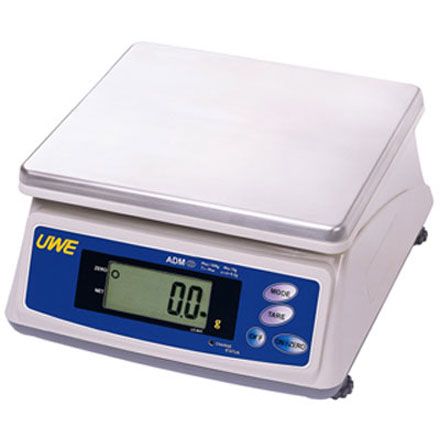 UWE ADM Series BENCH SCALE