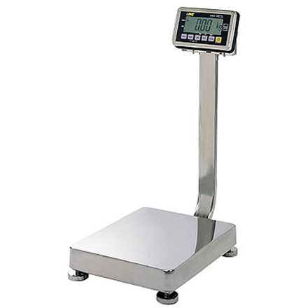 Captivating UWE AFS Series TRADE APPROVED FLOOR SCALES