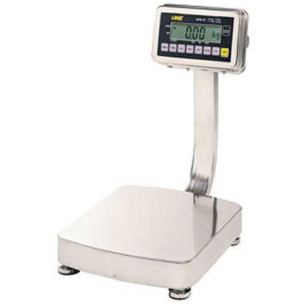 UWE APS Series TRADE APPROVED BENCH SCALE