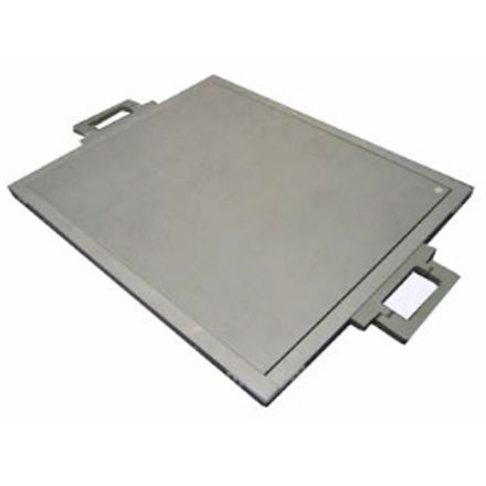 VALUEWEIGH VWAP2L & VWAP5L AXLE PADS A popular choice for axle overload check weighing
