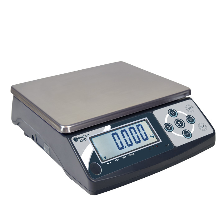 CSG BAXTRAN ABD CHECKWEIGHING SCALE