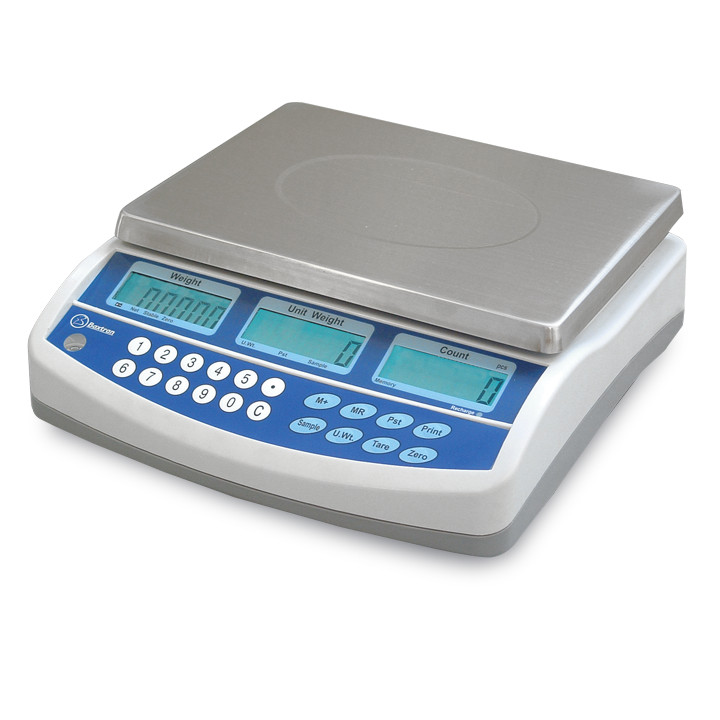 BAXTRAN BC COUNTING SCALE - REDUCED