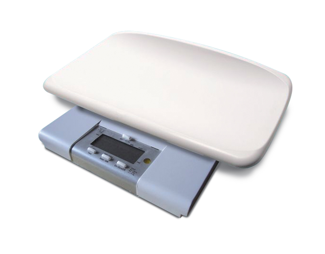 MARSDEN M-400 PORTABLE DIGITAL BABY SCALE