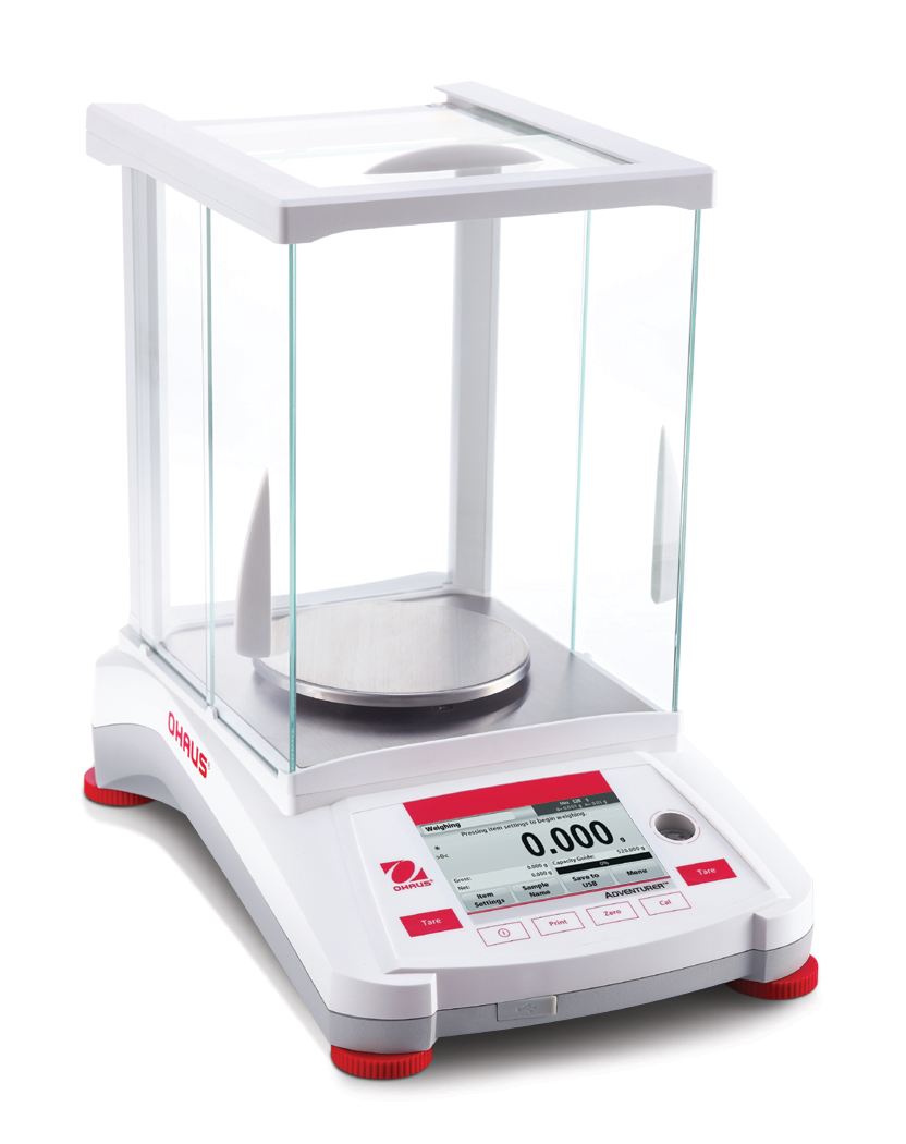 High Precision Scales from weighingscales.com