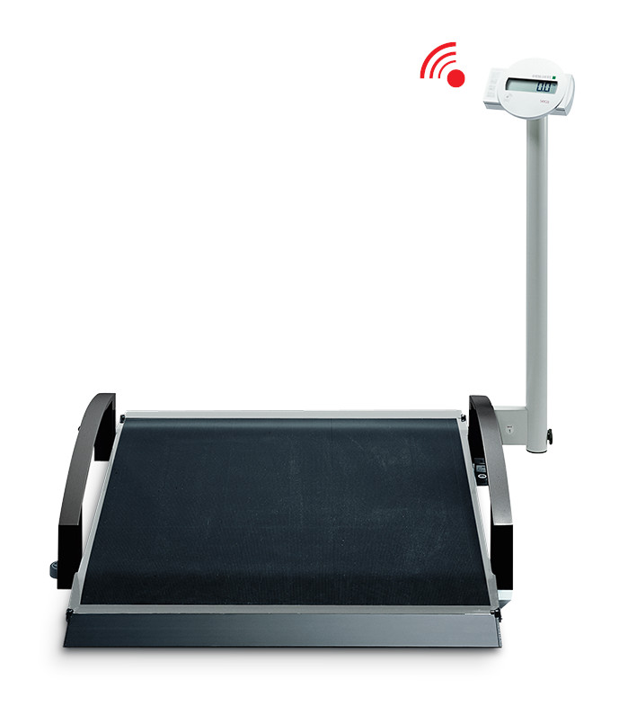 SECA 665 HIGH CAPACITY WHEELCHAIR SCALE