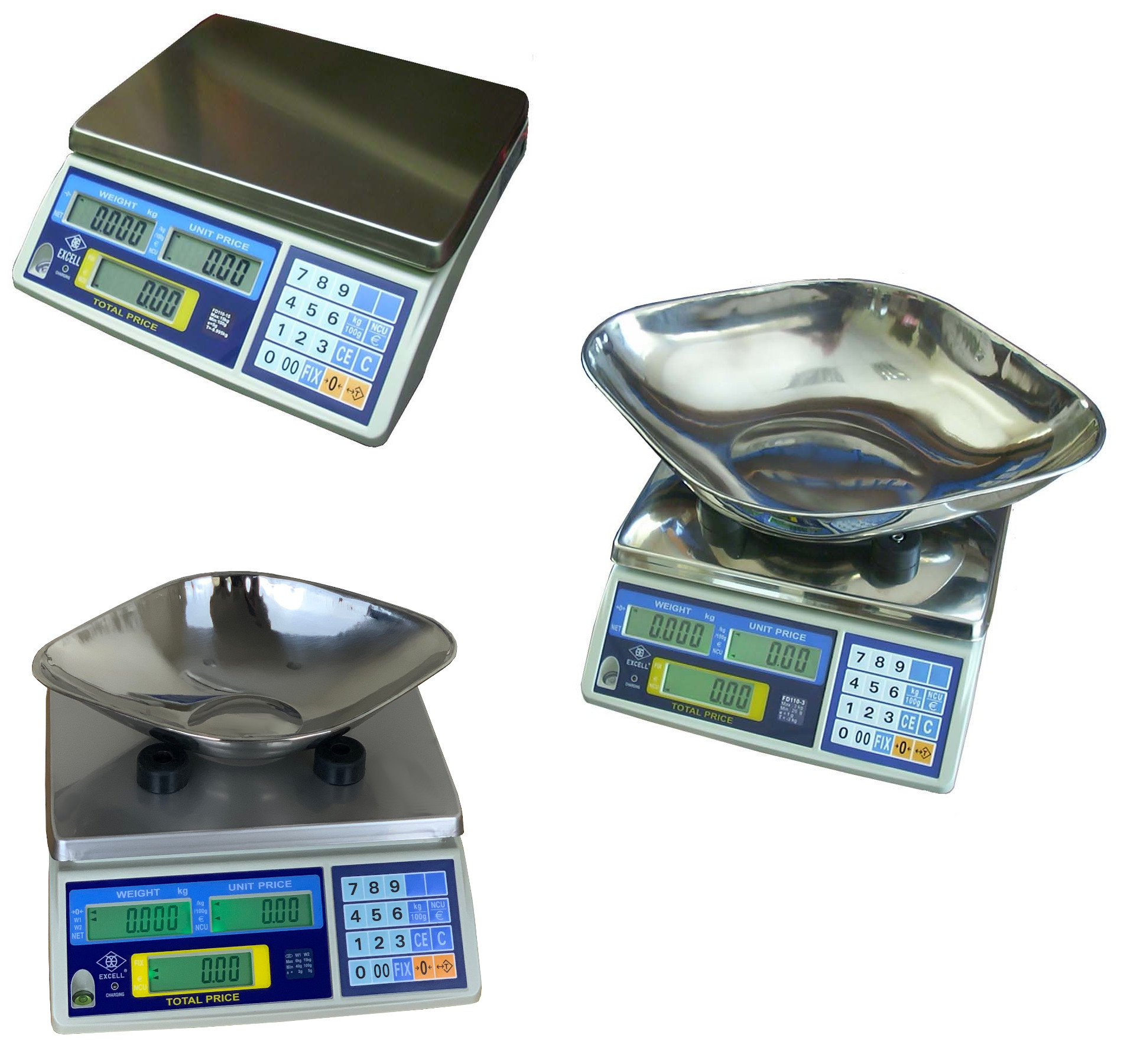 Shop Scales from weighingscales.com