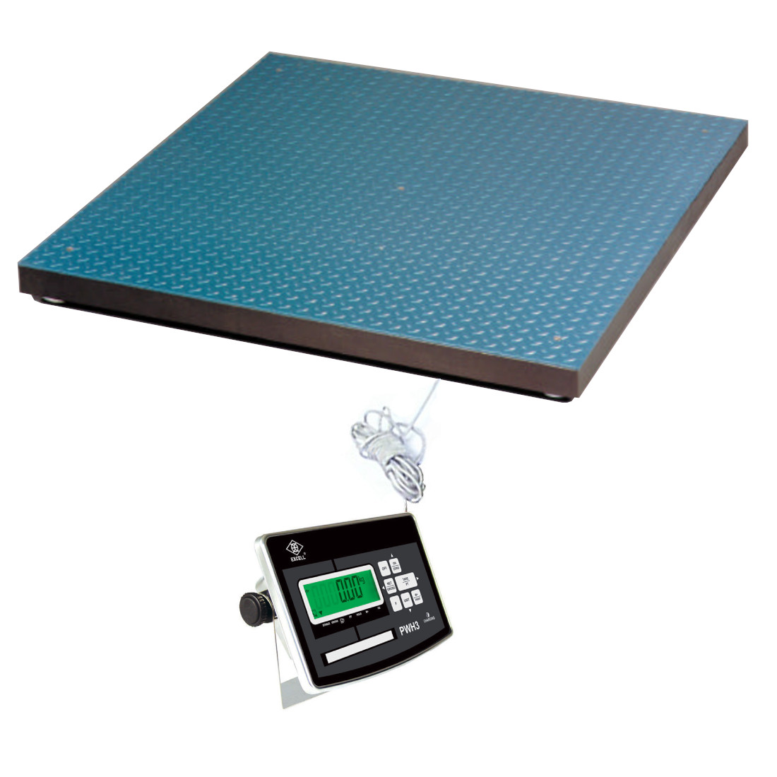 EXCELL PW Series | weighingscales.com