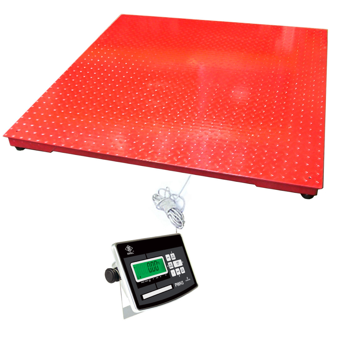EXCELL PW Series PLATFORM SCALE | weighingscales.com