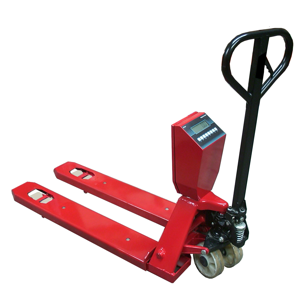 Pallet Weighers from weighingscales.com