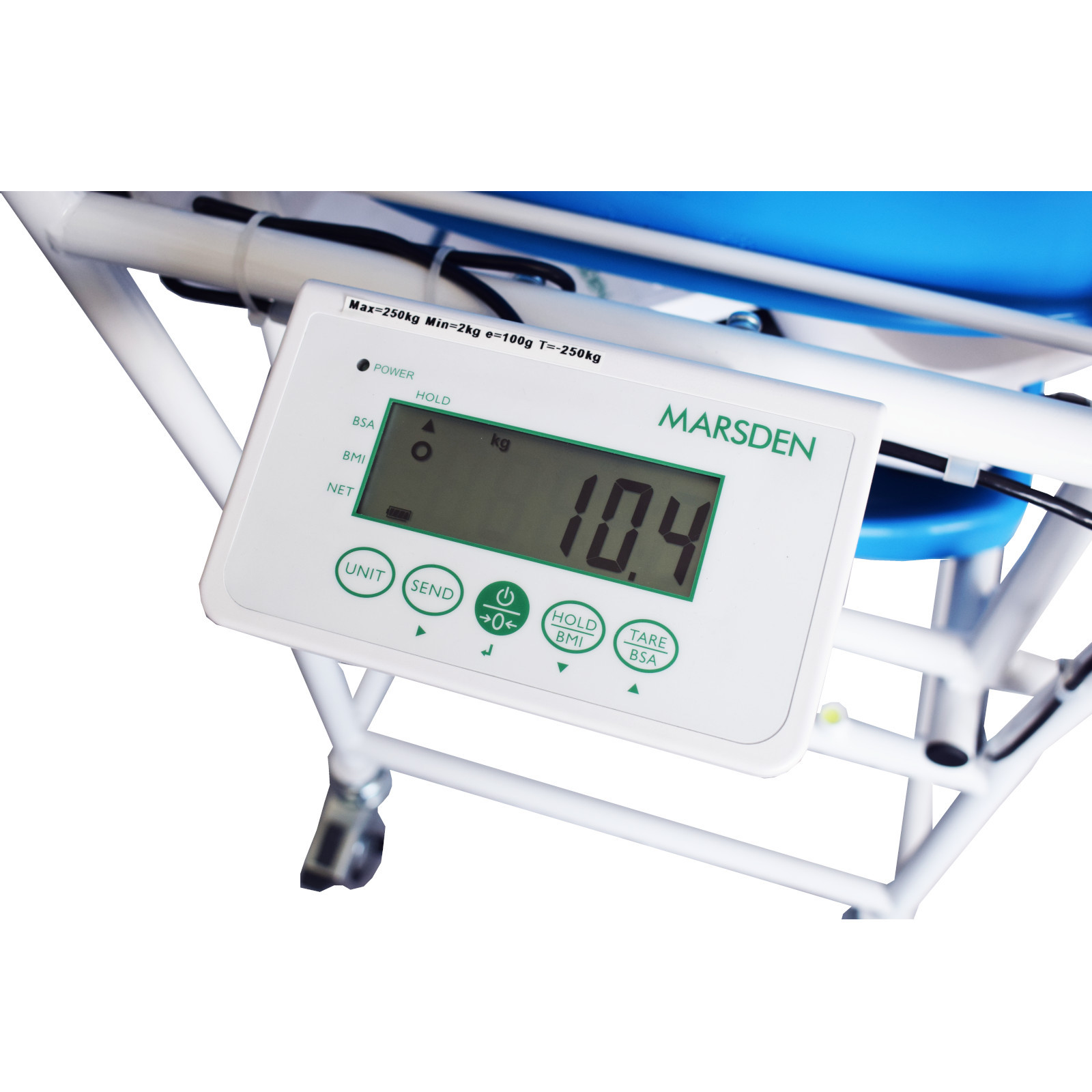 MARSDEN M-225 | weighingscales.com