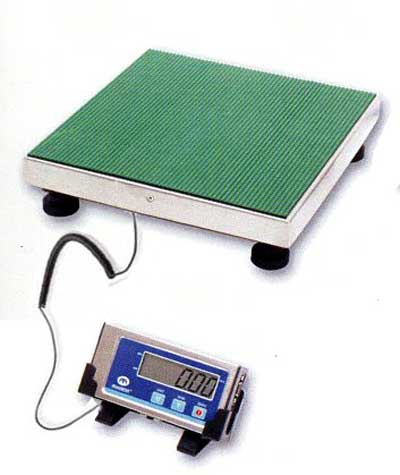 MEASURETEK PS-105 PARCEL SCALE | weighingscales.com