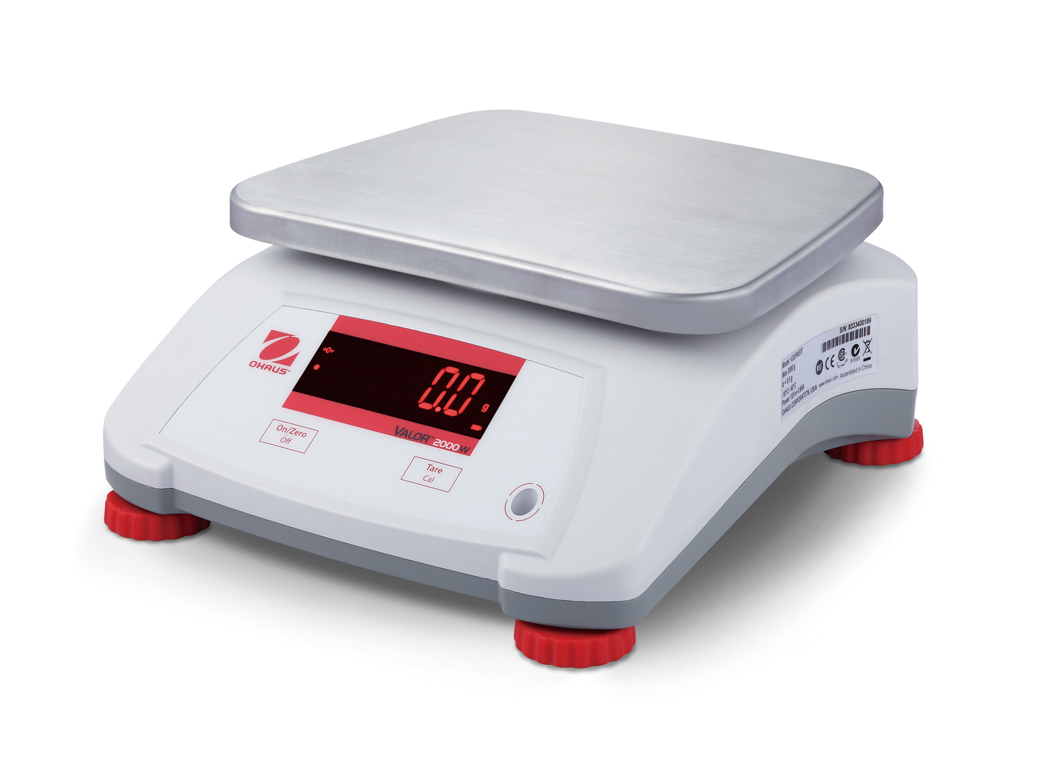 VALOR 4000 ABS HOUSING | weighingscales.com