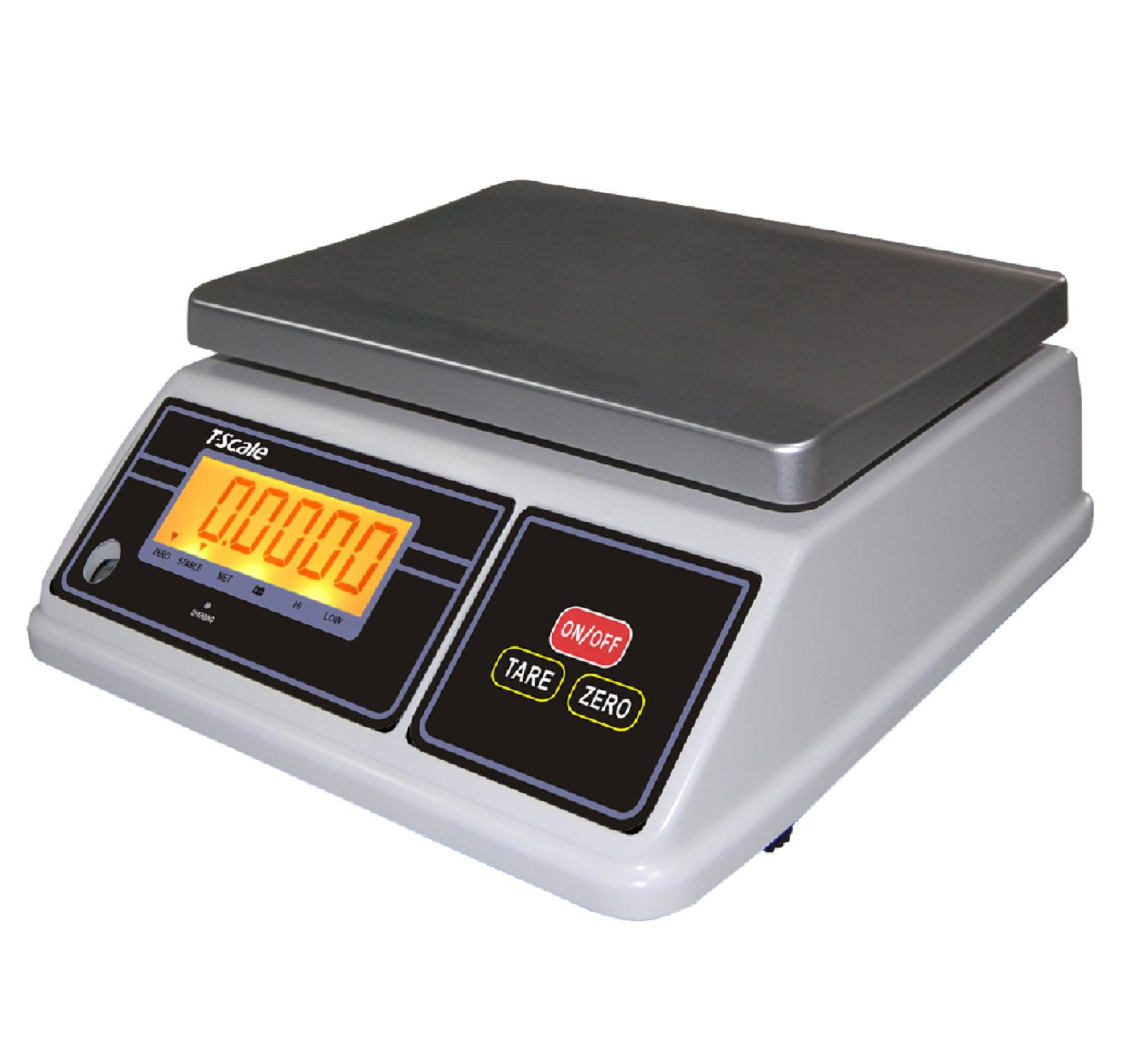 T-SCALE SW-III SERIES WATERPROOF CHECK-WEIGHING SCALE | weighingscales.com