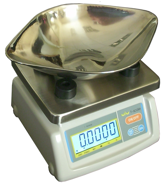 T28 WITH SMALL SCOOP | weighingscales.com