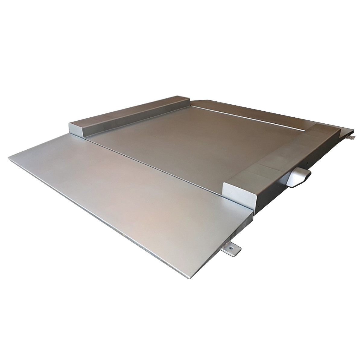 VALUEWEIGH VWDTS STAINLESS DRIVE-THRU PLATFORM | weighingscales.com